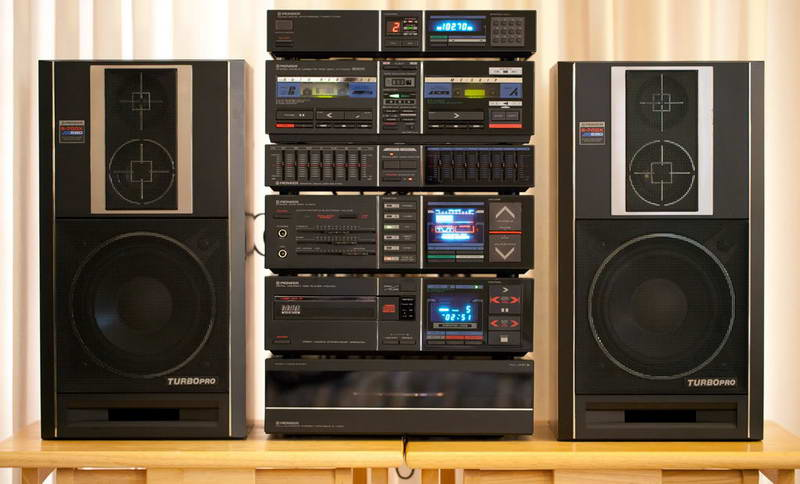 Pioneer A X700 Amp F X700l Le Forum Audiovintage
